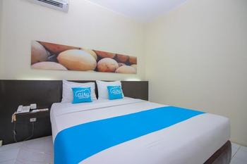 Airy Pasar Pagi KH Kholid 1 Samarinda - Deluxe Double Room with Breakfast Special Promo June 42
