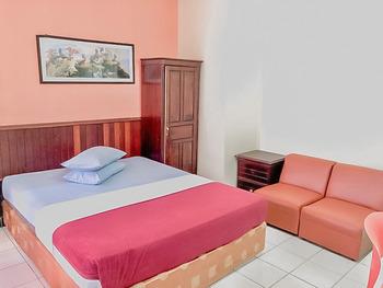 Hotel Aida Syariah Samarinda - Deluxe Room KETUPAT