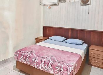 Hotel Aida Syariah Samarinda - Standard Room KETUPAT
