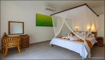 Villa Udara Bali - Three Bedroom with Private Pool Regular Plan