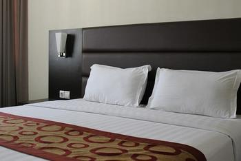 BCC Hotel  Batam - BCC Premier Suite Regular Plan