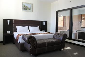 BCC Hotel  Batam - BCC Premiere Suite Room Only Regular Plan