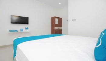 Airy Sunset Road Pura Mertasari Empat 7 Kuta Bali - Standard Double Room Only PEGI_Nov_5