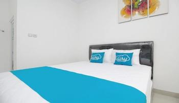 Airy Sunset Road Pura Mertasari Empat 7 Kuta Bali - Standard Double Room Only Special Promo 7