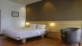 Kuraya Residence Bandar Lampung - Cabana Double Room Regular Plan
