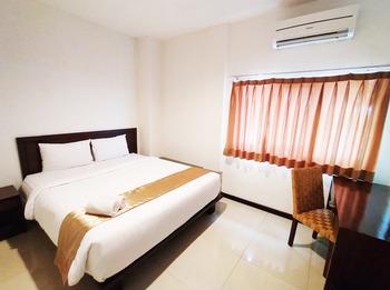 Kuraya Residence Bandar Lampung - Family Suite Room Regular Plan