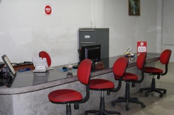 NIDA Rooms Jenderal Ahmad Yani
