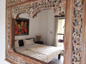 Matahari House Ubud Bali - Deluxe Room Breakfast FC LM 0-7 Days 25%
