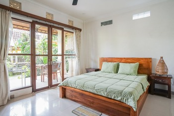 Matahari House Ubud Bali - Superior Room with FAN Breakfast FC Min 2N, 40%