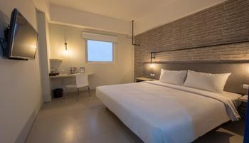 Hotel 88 Bekasi Bekasi - Deluxe Room Regular Plan