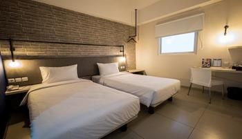 Hotel 88 Bekasi Bekasi - Superior  Room Only Regular Plan