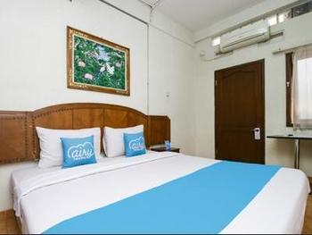 Airy Eco Syariah Lengkong Kliningan Tiga 11 Bandung - Standard Double Room Only Regular Plan