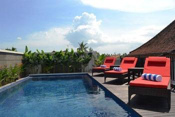 NIDA Rooms Tamblingan Sanur