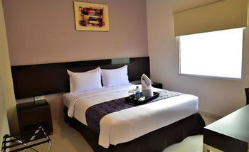 Hotel City View Sorong - Superior Double Regular Plan