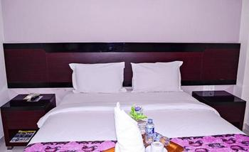 Hotel City View Sorong - Standard Double Regular Plan
