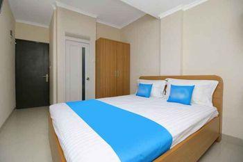 Mutiara Homestay Tangerang Selatan - Standard Double Regular Plan