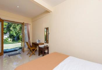 RedDoorz @Kampial Ungasan Bali - RedDoorz Room Special Promo Gajian