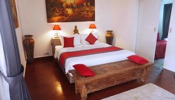 The Secret Jungle Villas by Premier Hospitality Asia Bali - Blue Villa Special Offer Last Minutes
