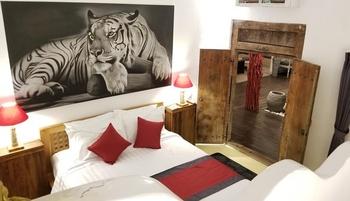The Secret Jungle Villas by Premier Hospitality Asia Bali - Blue Villa Free Benefits Last Minutes