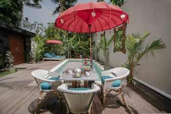 The Secret Jungle Villas by Premier Hospitality Asia Bali - Green Villa Free Benefit Last Minutes