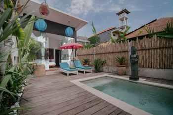 The Secret Jungle Villas by Premier Hospitality Asia Bali - Pink Villa Free Benefits Last Minutes