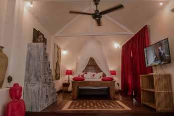 The Secret Jungle Villas by Premier Hospitality Asia Bali - Yellow Villa Special Offer Last Minutes