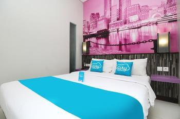 Airy Denpasar Barat Teuku Umar 175 Bali Bali - Superior Double Room Only Regular Plan