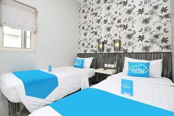 Airy Denpasar Barat Teuku Umar 175 Bali Bali - Superior Twin Room Only Regular Plan