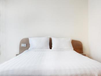 Business Hotel Jakarta - Standard Double Regular Plan
