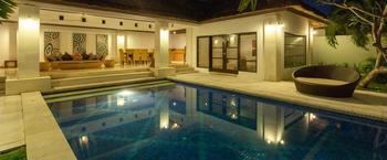 Bvilla+Pool Bali - 2 Bedroom Villa Regular Plan