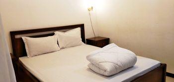 D' Maktab Homestay Malang - Standard Double Room Only Regular Plan