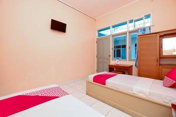 OYO 2495 Hotel Wijaya Banyumas - Standard Double Room Early Bird