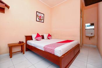 OYO 2495 Hotel Wijaya Banyumas - Saver Double Room Promotion