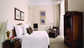 Hotel Gran Mahakam Jakarta - Deluxe Room With Breakfast Special Deals - Non Refundable