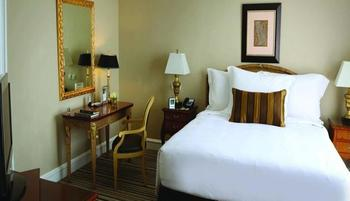 Hotel Gran Mahakam Jakarta - Deluxe Suite Room Minimum 2 Nights Stay Disc 17%