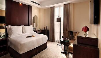 Hotel Gran Mahakam Jakarta - Mahakam Club Suite With Breakfast Regular Plan