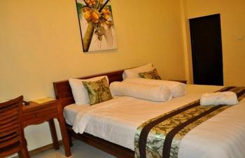 Paica Hotel Bali - Dormitory Room Regular Plan