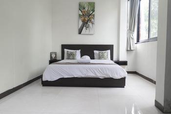 Paica Hotel Bali - Suite Room Regular Plan