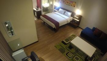 M Regency Makassar - Suite Room Regular Plan