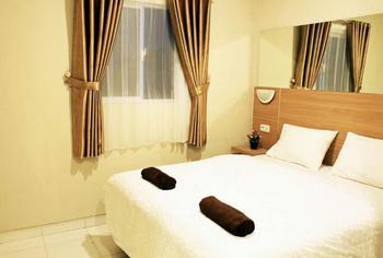 C Hotel Cirebon Cirebon - Standard Double Bed Regular Plan
