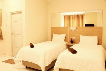 C Hotel Cirebon Cirebon - PROMO Standard Twin Regular Plan