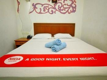 NIDA Rooms Water View Batam Kota