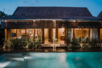 ZIN Canggu Resort & Villas Bali - Deluxe Double or Twin Room Room Only Regular Plan