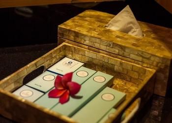 Hotel Ombak Paradise Lombok - Executive Diamond Suite Room Save 50% OFF