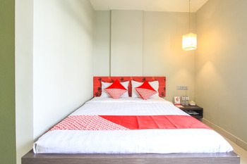 OYO 788 Bidari Hotel Lombok - Standard Double Room Regular Plan