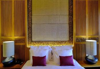 The Haven Suites Bali Berawa - Duplex Family Suite Room Only Room Only