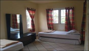 Puncak Resort Drive 235 by Aryaduta Cianjur - 2 Bedroom Regular Plan
