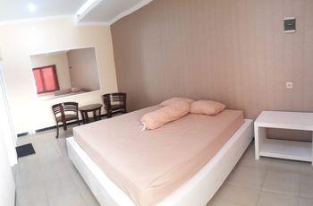 Hotel Pecoro Jember - VIP Room Only Regular Plan