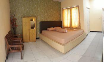 Hotel Pecoro Jember - Standard Room Only Regular Plan