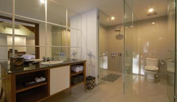 The One Astana Villa Bali - Three Bedroom Private Pool Pegipegi Promo Long Weekend